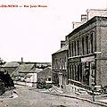 SAINS DU NORD-Rue Jules Hiroux