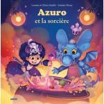 azuro-et-la-sorciere