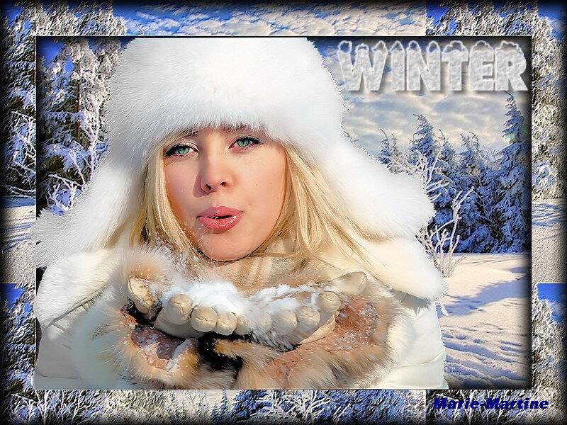 winter c