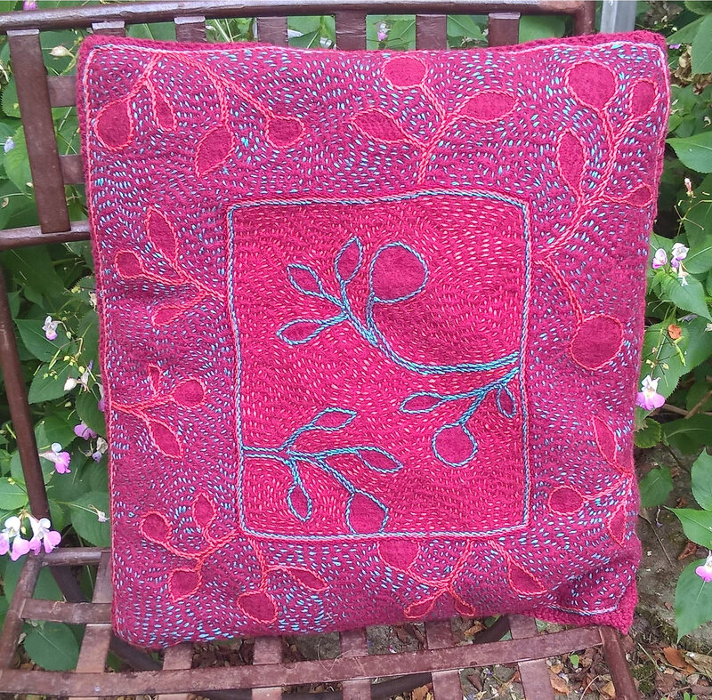 coussin 8