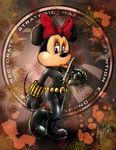 Disney_vs_Marvel__Minnie_Widow_by_steevinlove