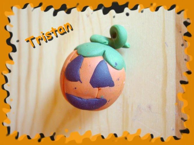 Citrouilles Tristan
