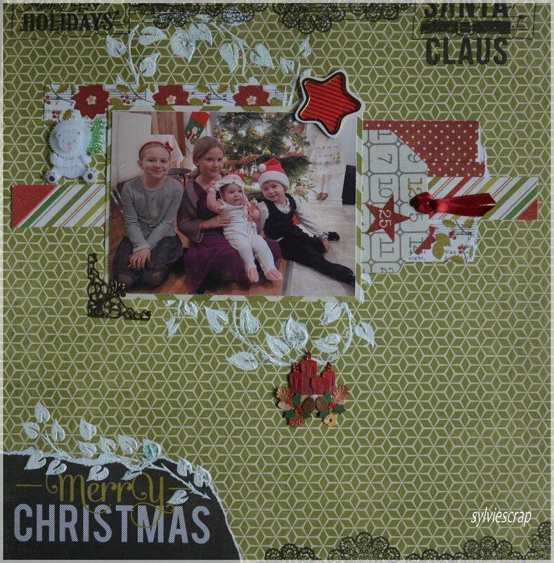 Merry Christmasl