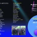 Place aux artistes ! monge les 28 et 29 mai 2010