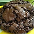 Cookie choco choc (martha stewart)