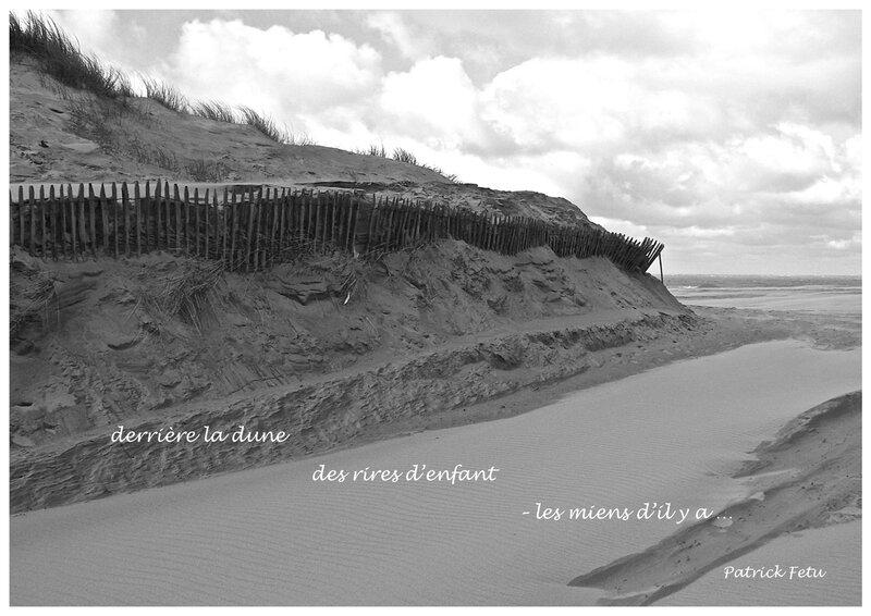 Haïsha ° derrière la dune