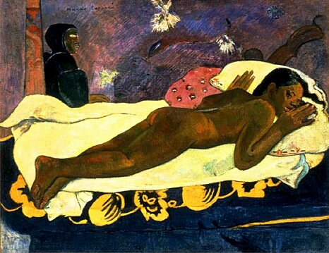 esprit des morts veille gauguin RETOUCHE