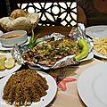 Repas au Star Fish (6)