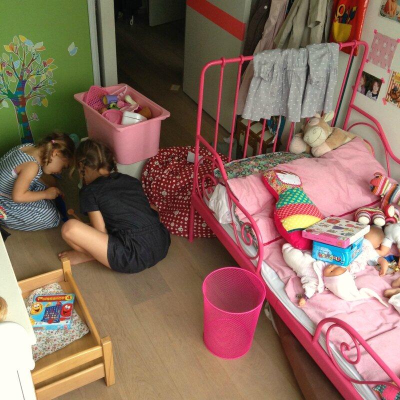 chambre filles 2