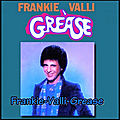 frankie valli grease