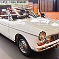 Peugeot 404 inject