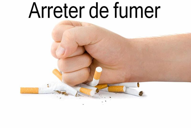 FINIR AVEC LA CIGARETTE ARRÊTER DE FUMER LA CIGARETTE
