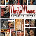 Marilyn monroe cover to cover (edition 1)