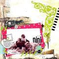 le bonheur avec NiNi