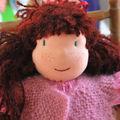 Lisa la poupée