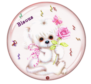 bisous 12