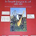 5 - La conquête française du ciel - 1890 1939
