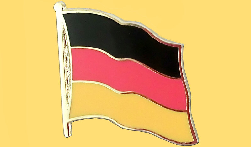 Pin's Allemagne R