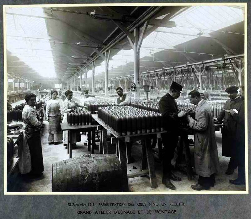 Citroen usine de guerre9