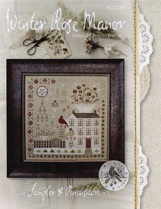 winter rose manor 3