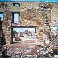 Oradour sur Glane - cité martyre 10 juin 1944