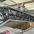 Thyssenkrupp s'éloigne de la métallurgie