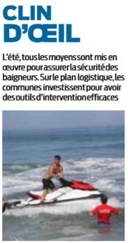 2019 05 16 SO Sécurité des baigneurs