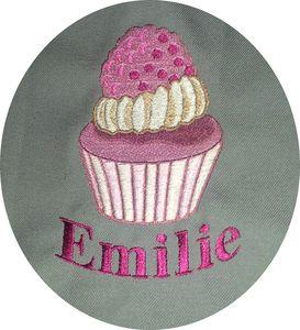 les bricoles de lolotte - cupcake emilie