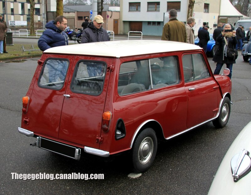 Austin mini estate (Retrorencard fevrier 2014) 02