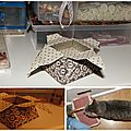 Origami boîte