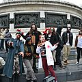Zombie Walk Paris 2014 by Nico (15)