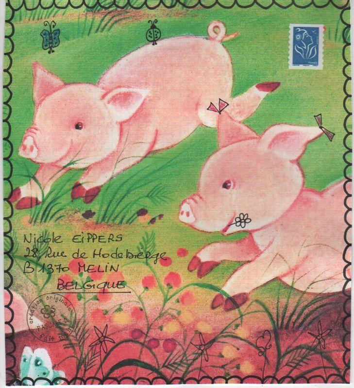 Mailart pour Piggy 020