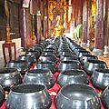 Chiang Mai - Wat Phantao18