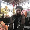 Charles bradley and the menahan street band/ le temps machine 3/11