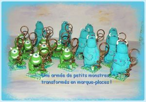 petits monstres creations nathalie roger