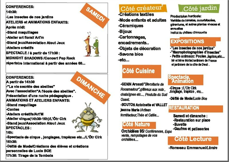 flyer e-mail