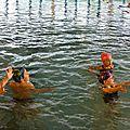 piscine CE1 CE2 2014 2015