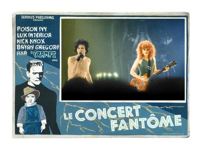 concert fantome 1