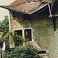 Faramaz, quartier Prodhon, 1991