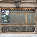 ancien hôtel des ventes
