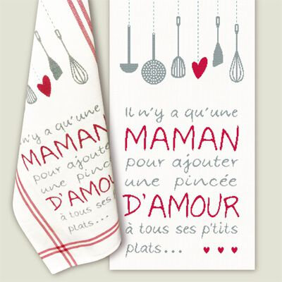 maman d'amour T006
