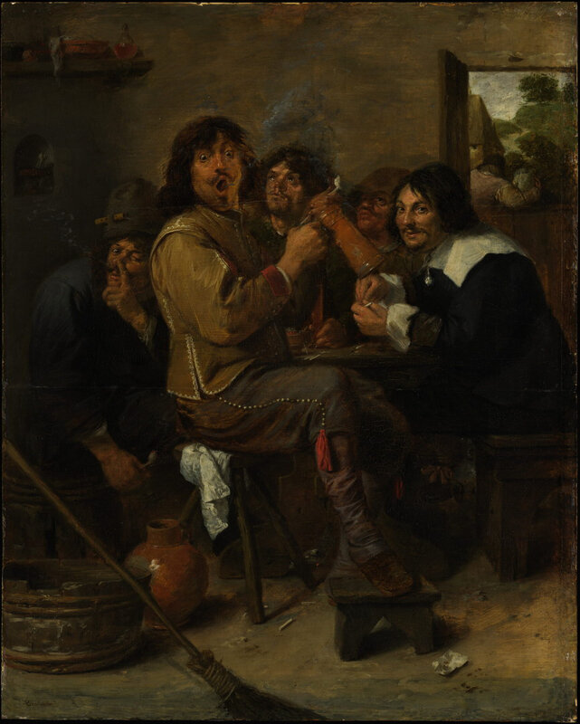 Brouwer-The-Smokers-1730x2160