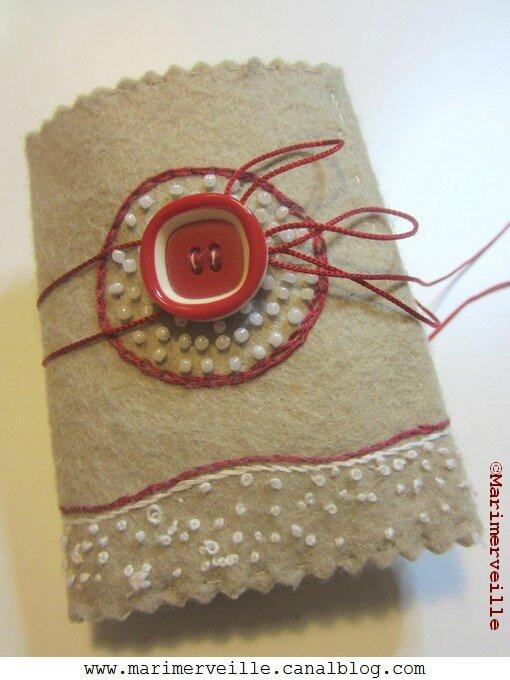 carnet couture marimerveille hiver et boule de neig 2