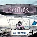 FOURMIES-Carte-souvenir 1