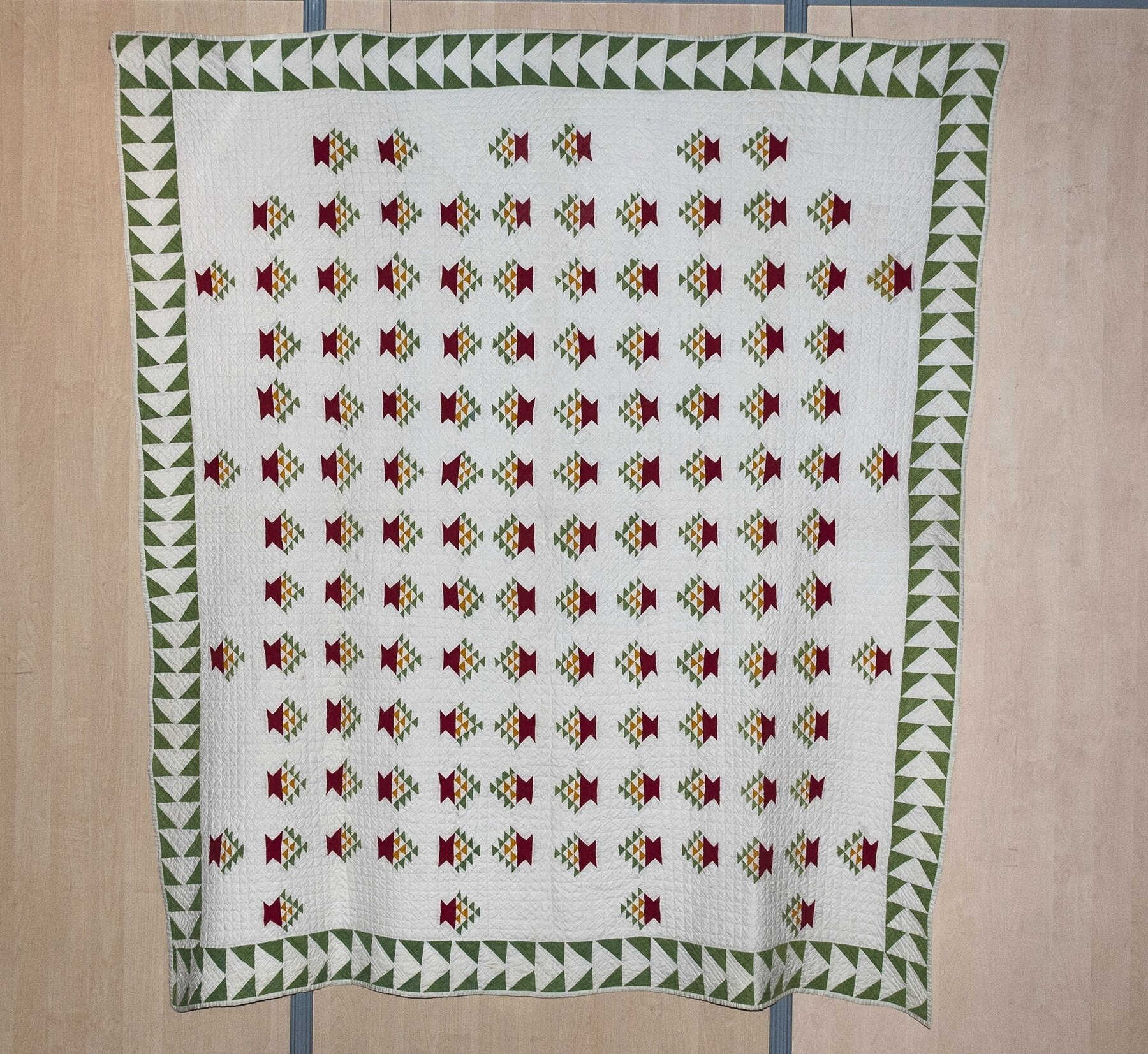 20-Quilts Amish