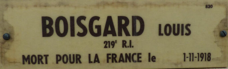 BOISGARD Louis Sylvain de st genou (1) (Medium)