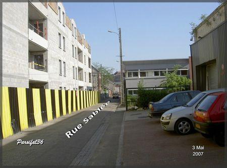 2007 - 3 Mai - Rue Sablée 4