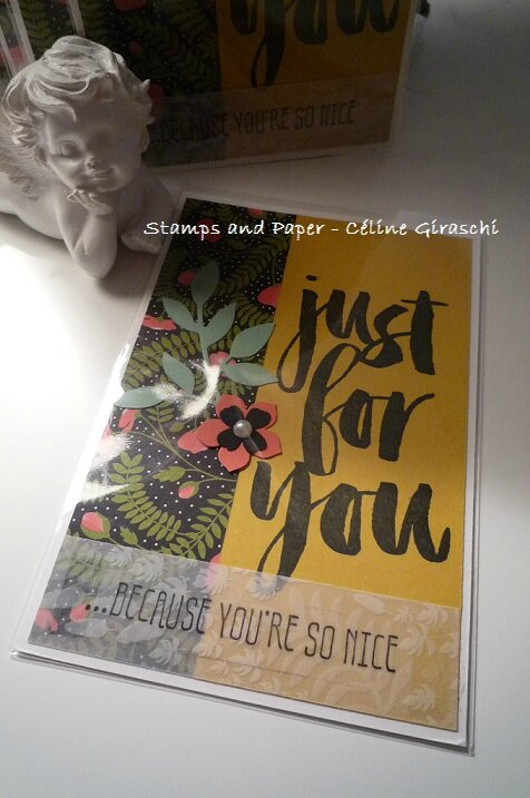 Just For You -1