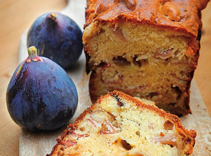cake figues