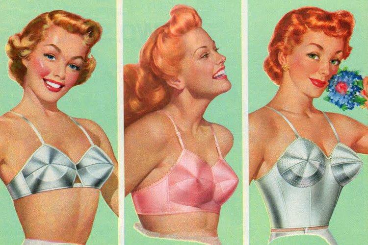 Vintage-Perma-Lift-Brassieres